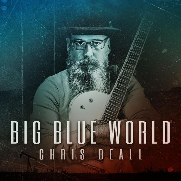Cover art for Big Blue World