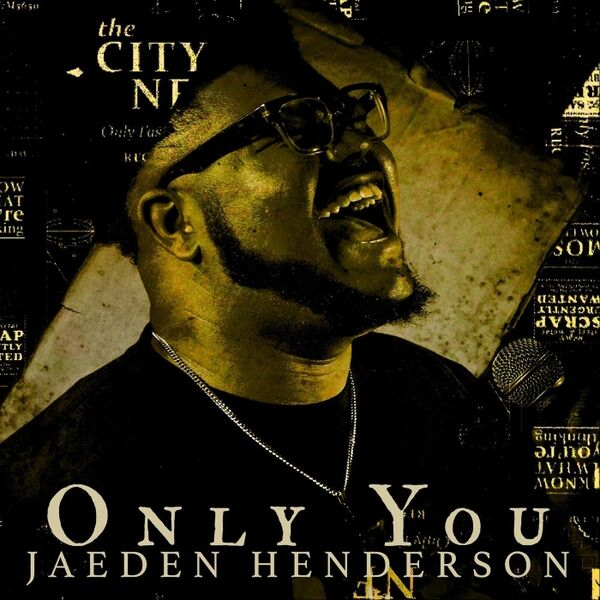 Cover art for Only You (Live)