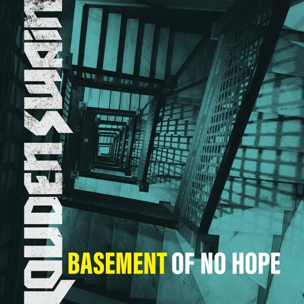 Cover art for Basement of No Hope