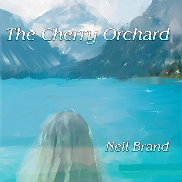 Cover art for The Cherry Orchard
