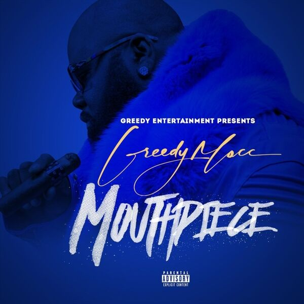 Cover art for Mouth Piece