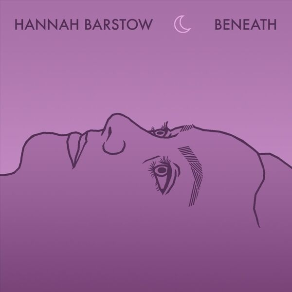 Cover art for Beneath