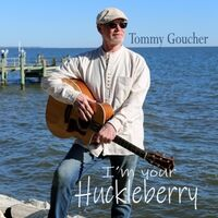 Cover art for I'm Your Huckleberry