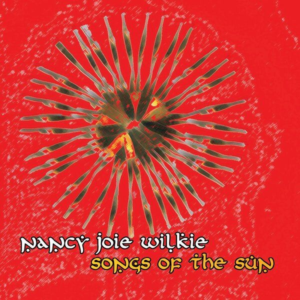 Cover art for Songs of the Sun