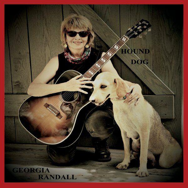 Cover art for Hound Dog