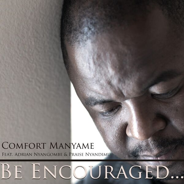 Cover art for Be Encouraged
