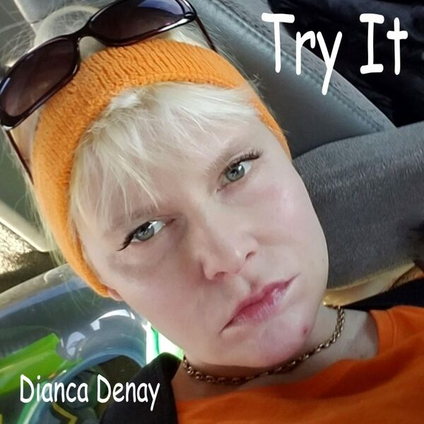 Cover art for Try It