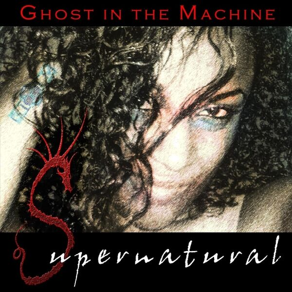 Cover art for Supernatural