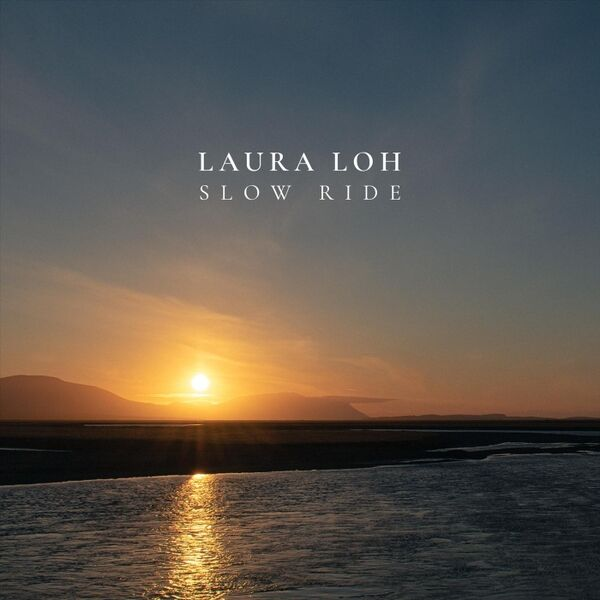 Cover art for Slow Ride