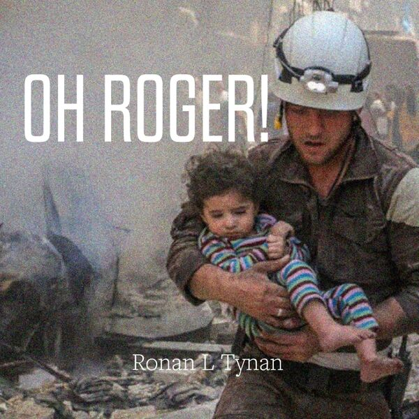 Cover art for Oh Roger!