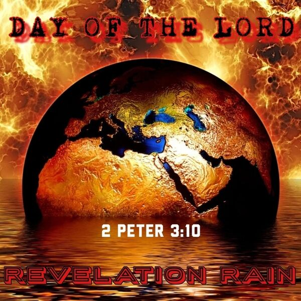 Cover art for Day of the Lord