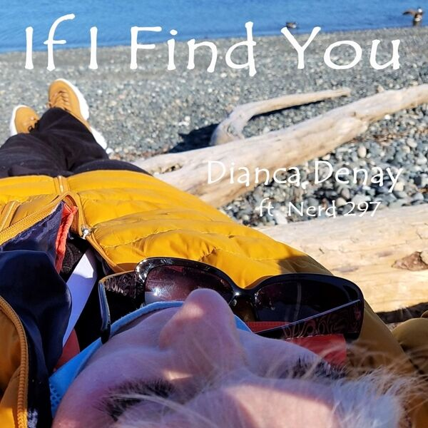 Cover art for If I Find You