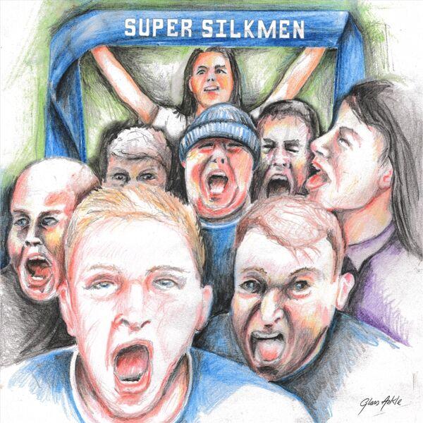 Cover art for Super Silkmen