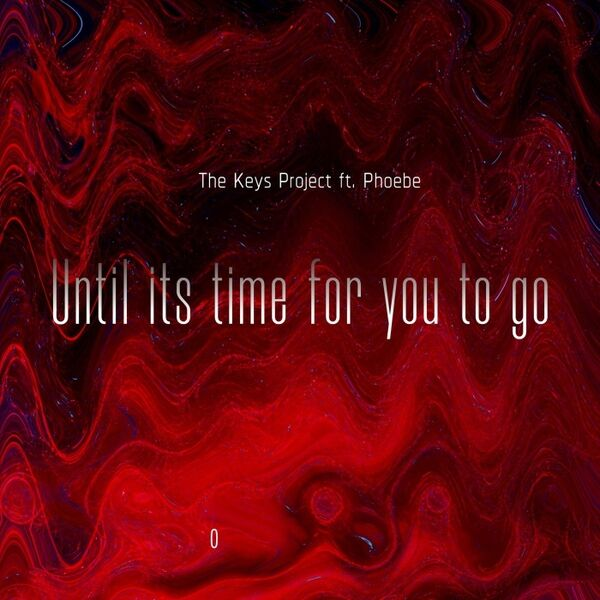 Cover art for Until It's Time for You to Go