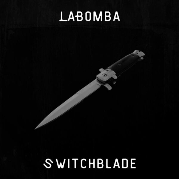 Cover art for Switchblade