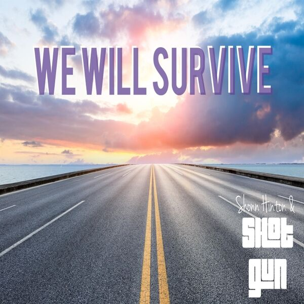 Cover art for We Will Survive