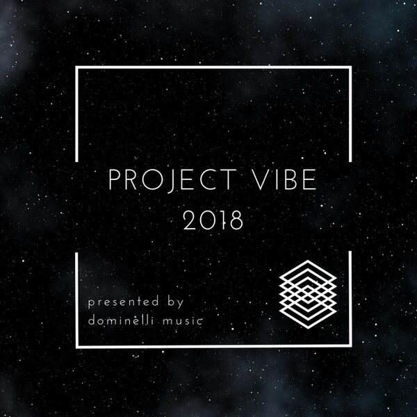 Cover art for Project Vibe: 2018