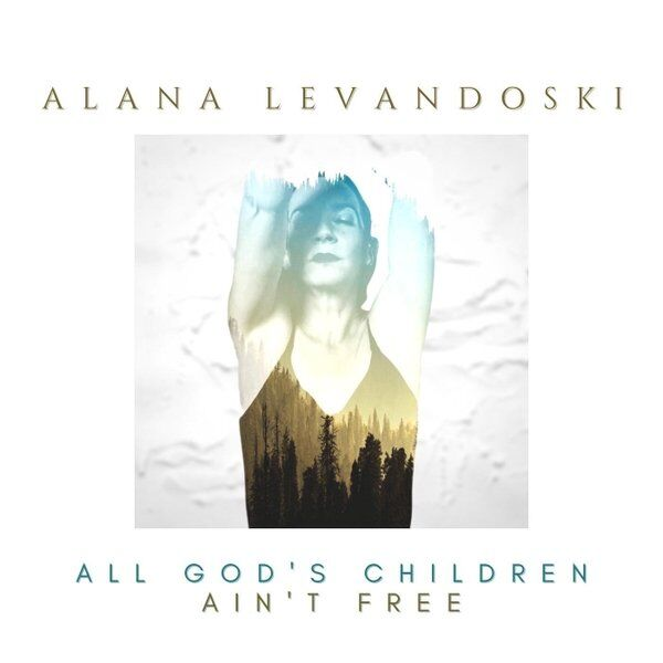 Cover art for All God's Children Ain't Free