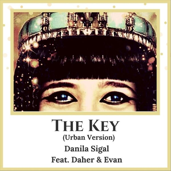 Cover art for The Key (Urban Version)