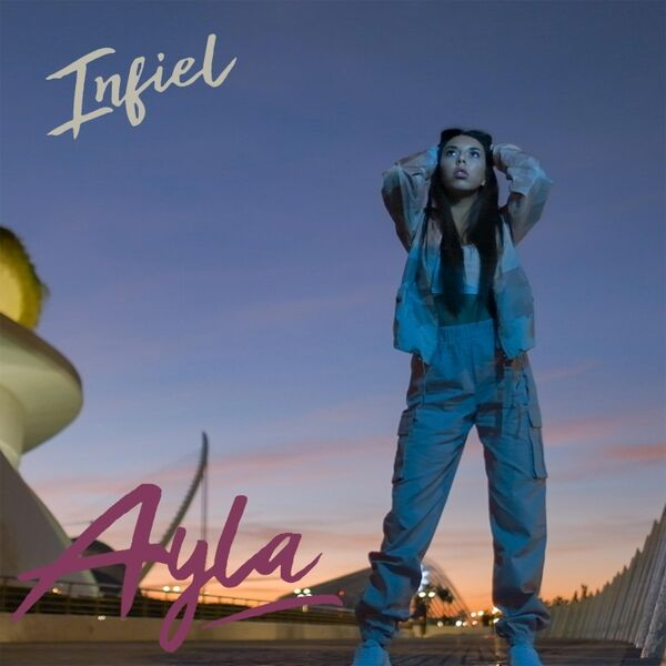 Cover art for Infiel