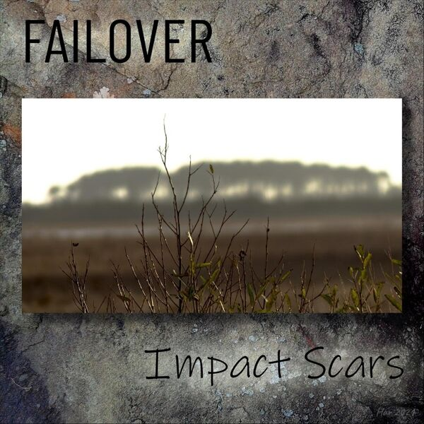 Cover art for Impact Scars