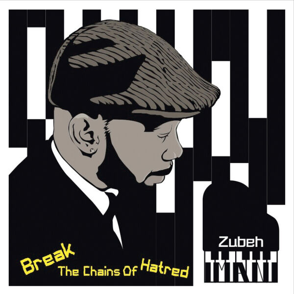 Cover art for Break the Chains of Hatred