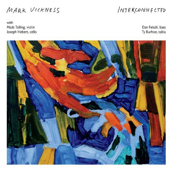 Cover art for Interconnected