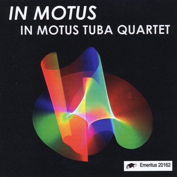 Cover art for In Motus