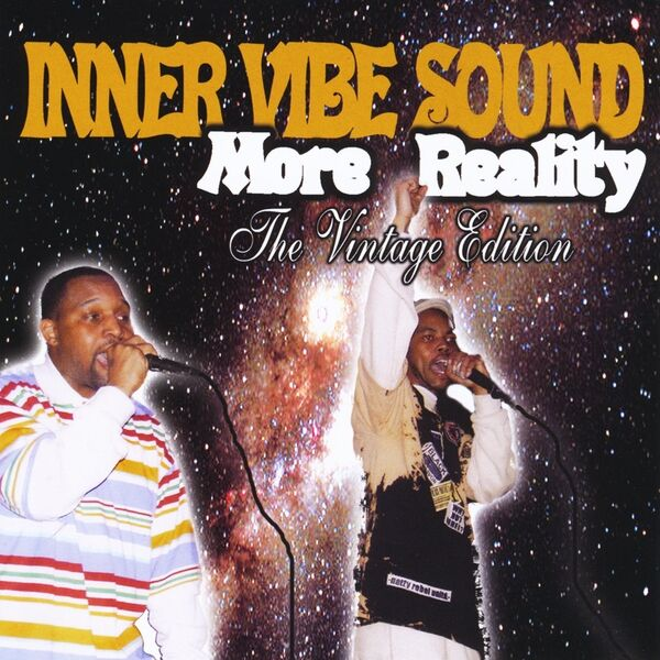 Cover art for More Reality