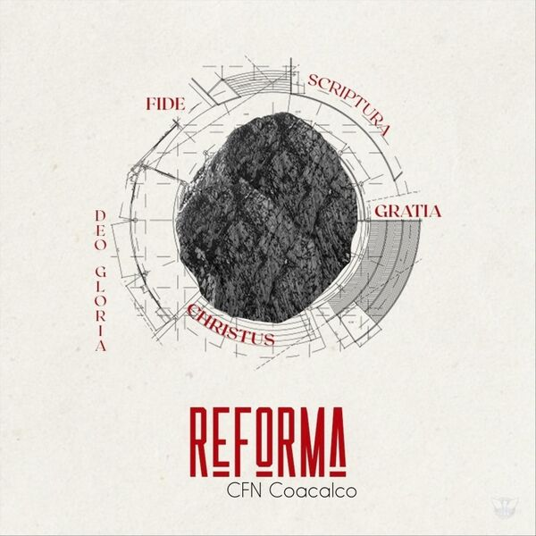 Cover art for Reforma