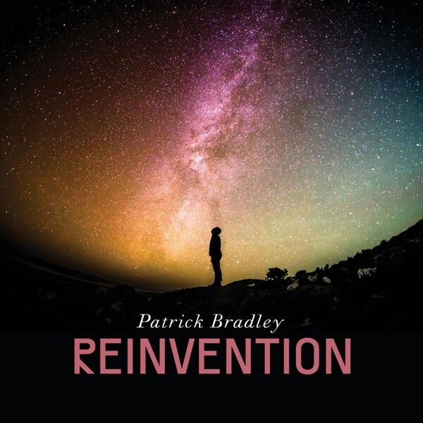 Cover art for Reinvention