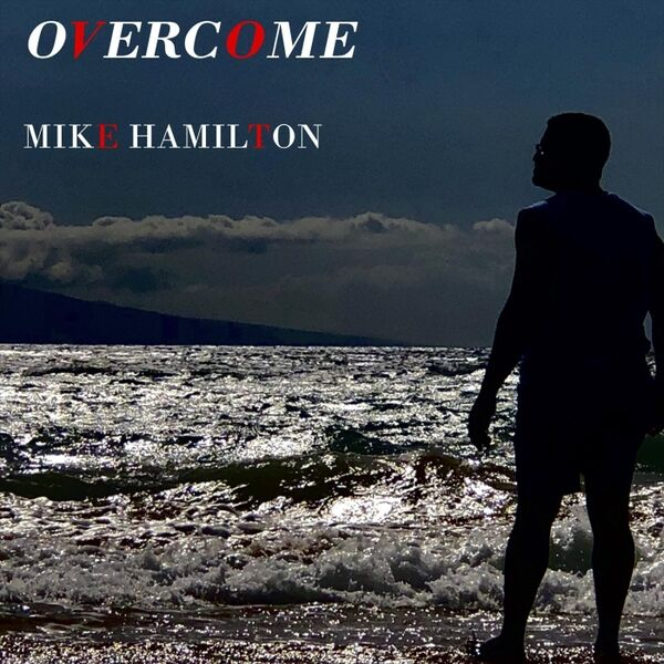 Cover art for Overcome