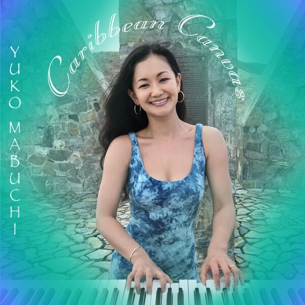 Cover art for Caribbean Canvas