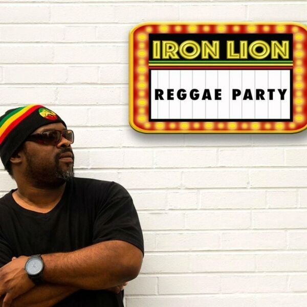 Cover art for Reggae Party