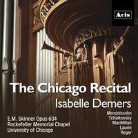 The Chicago Recital