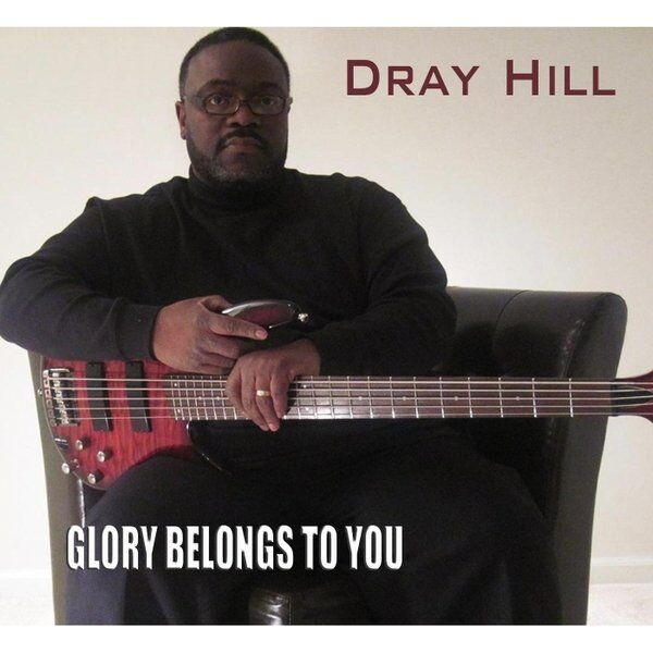 Cover art for Glory Belongs to You