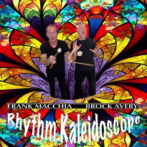 Cover art for Rhythm Kaleidoscope