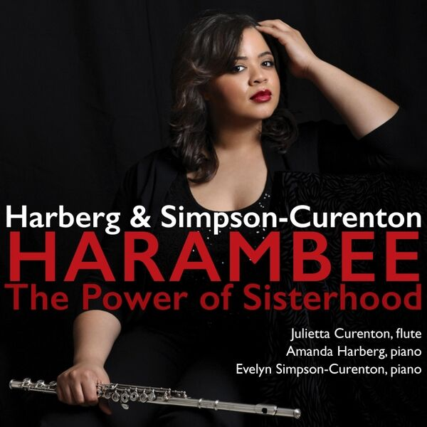 Cover art for Harambee: The Power of Sisterhood