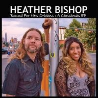 Bound for New Orleans (A Christmas Ep)