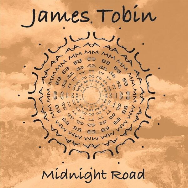 Cover art for Midnight Road