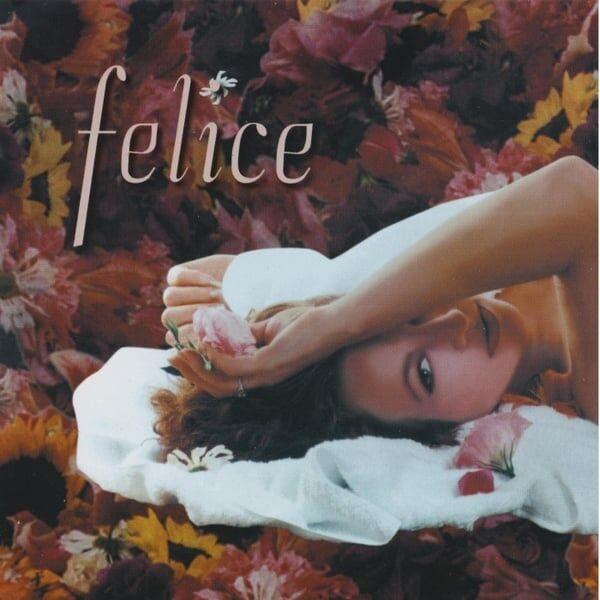 Cover art for Felice