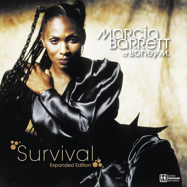 Cover art for Survival (Expanded Edition)
