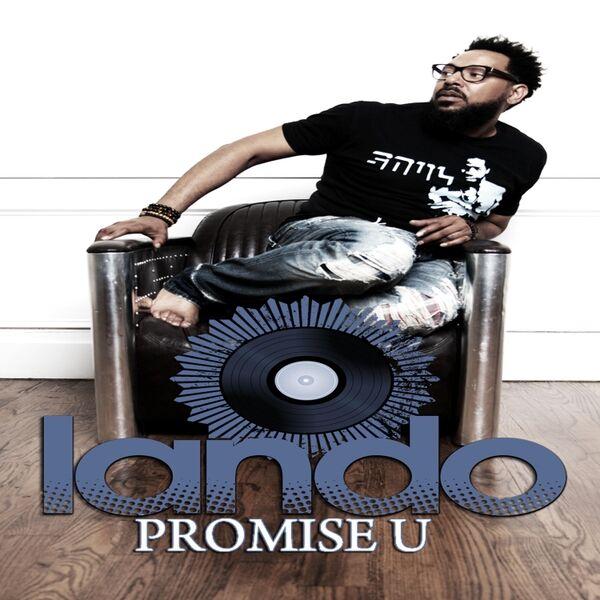 Cover art for Promise U