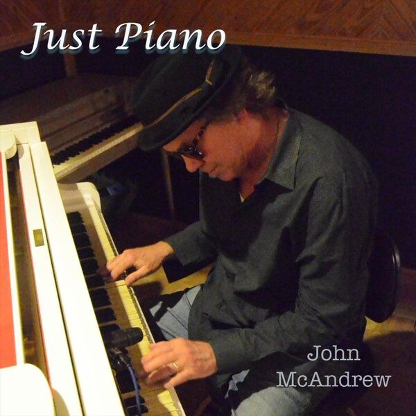 Cover art for Just Piano