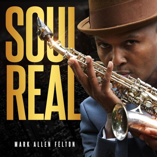 Cover art for Soul Real