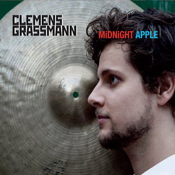 Cover art for Midnight Apple