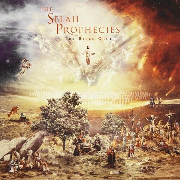 Cover art for The Selah Prophesies