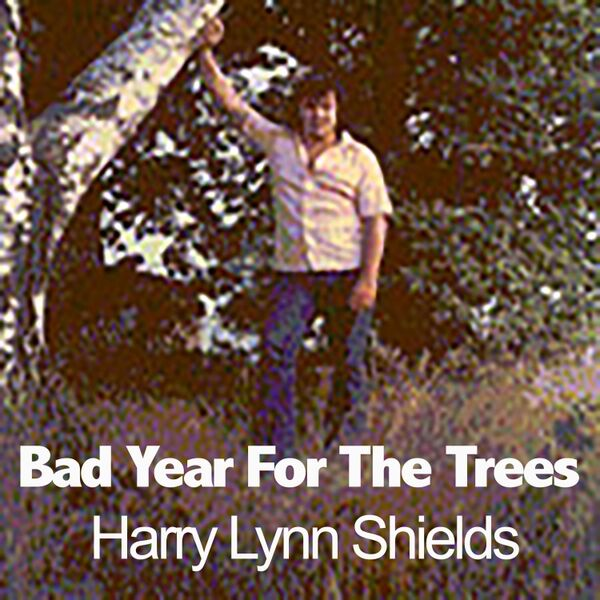 Cover art for Bad Year for the Trees