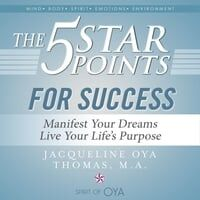 The Five Star Points for Success