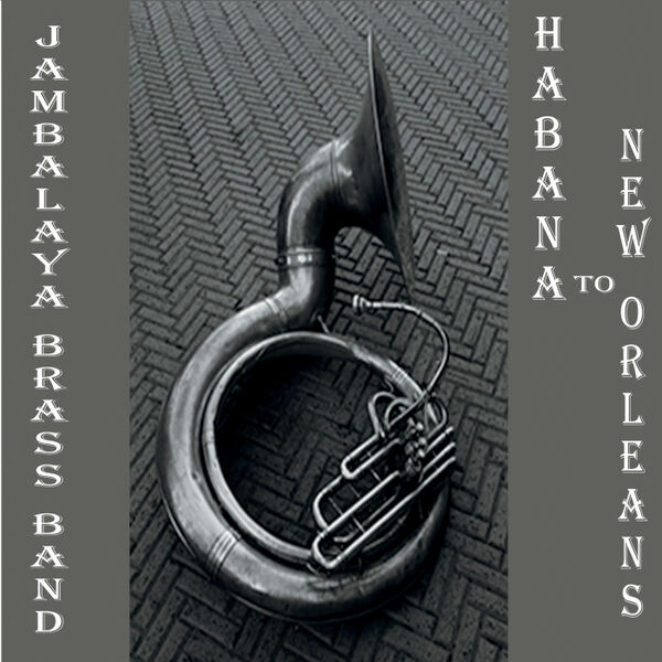 Cover art for Habana to New Orleans